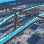Строительство двух мостов в Перми обойдется в 17 млрд рублей