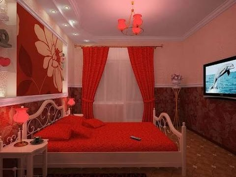Как выбрать лучший цвет для спальни