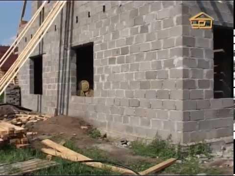 2. Про строительство каменного дома с деревянной мансардой. Строить не перестроить.
