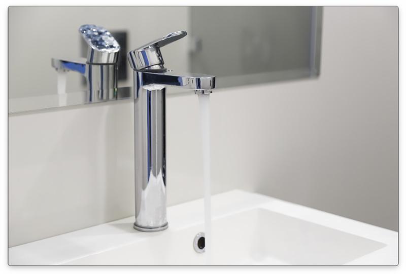 давление воды