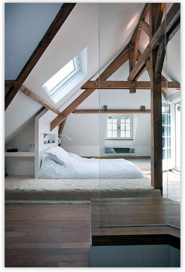 перегородки для спальни