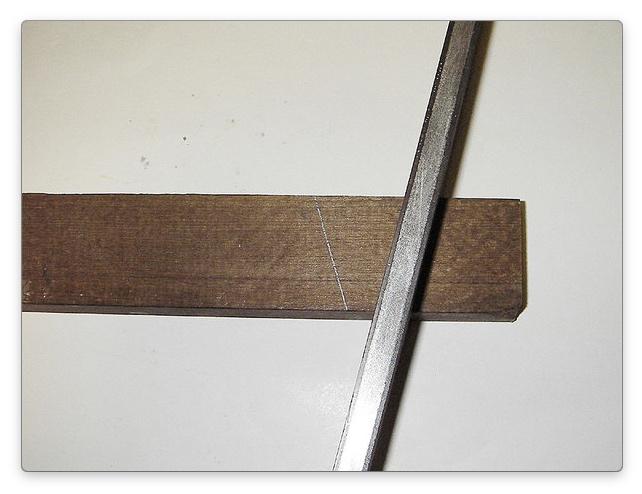 Станок для заточки ножей своими руками 2