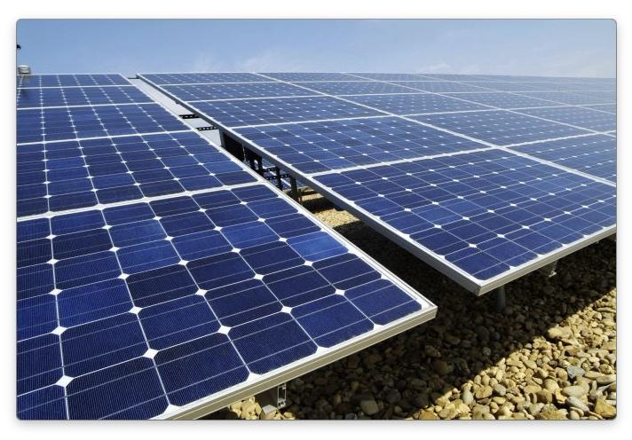 солнечные панели для отопления дома