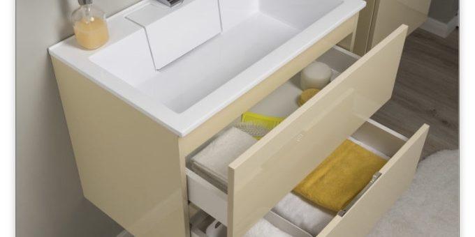 Какая мебель для ванных комнат