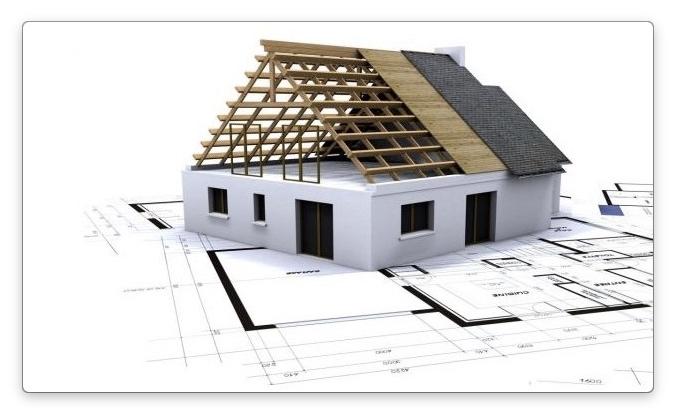 Как рассчитать высоту крыши