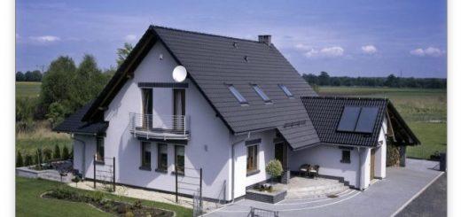 Варианты крыши