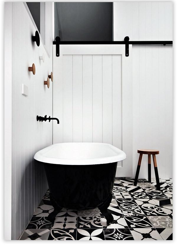 ванная модерн