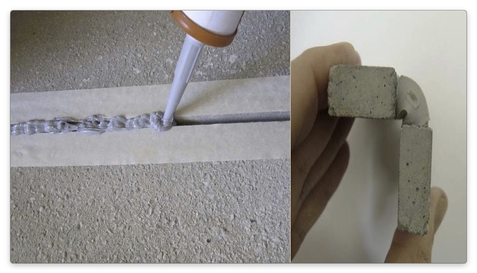 полиуретановый герметик нанесение