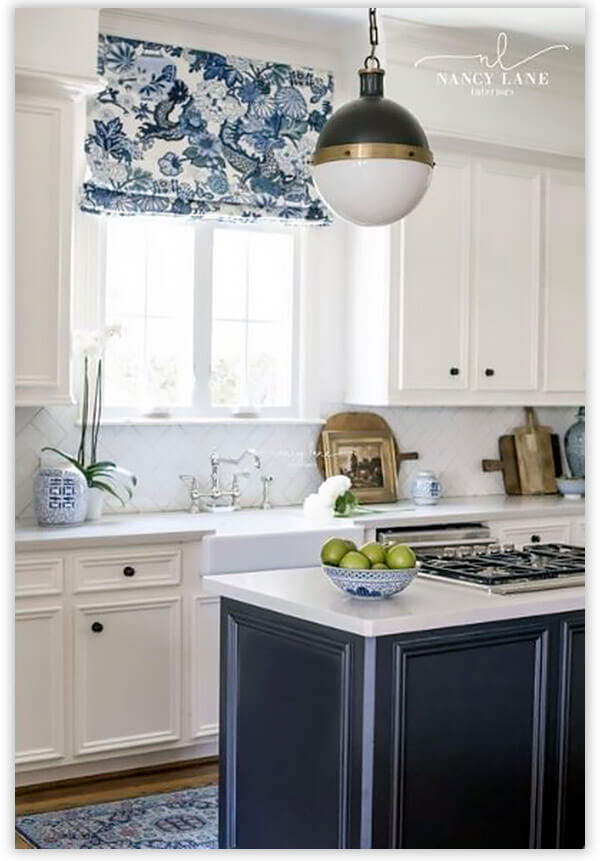 шторы для кухни