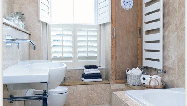 плитка для ванной комнаты под камень