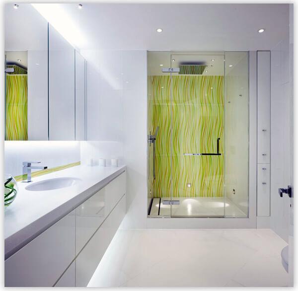плитка для ванной комнаты эко