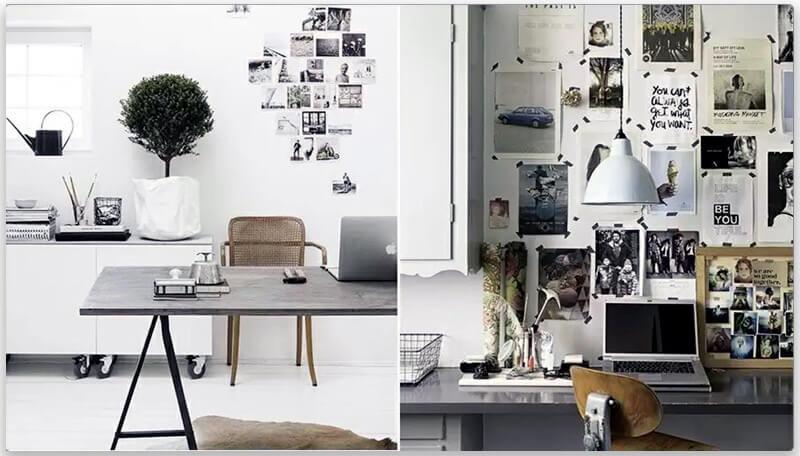 как сделать домашний офис
