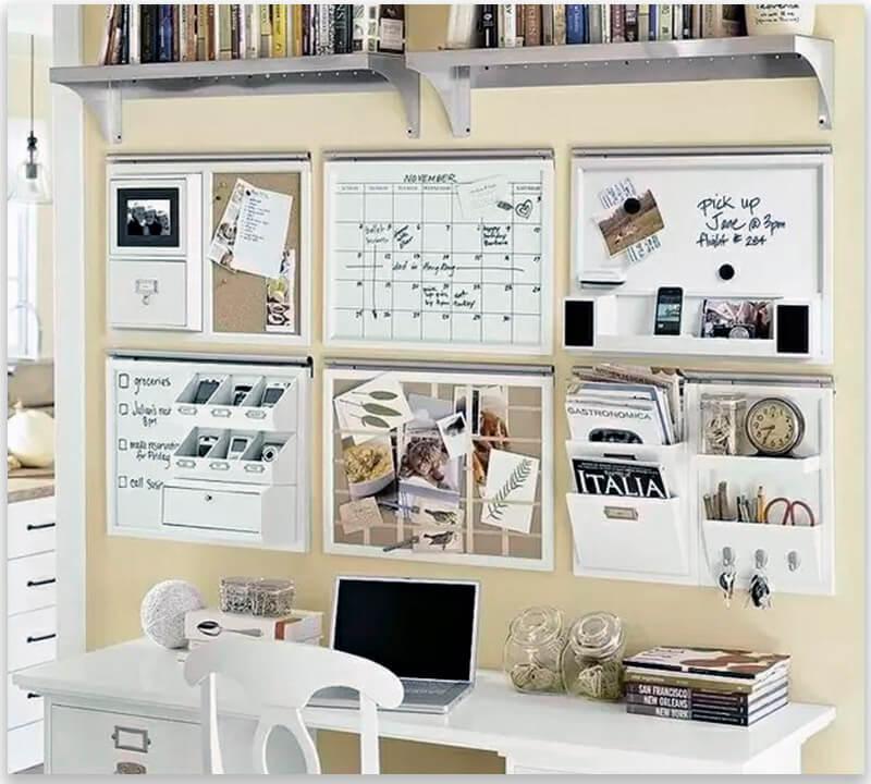 офис в доме