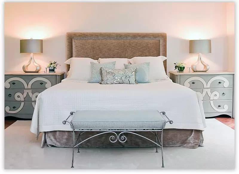 тумбы для спальни большого размера