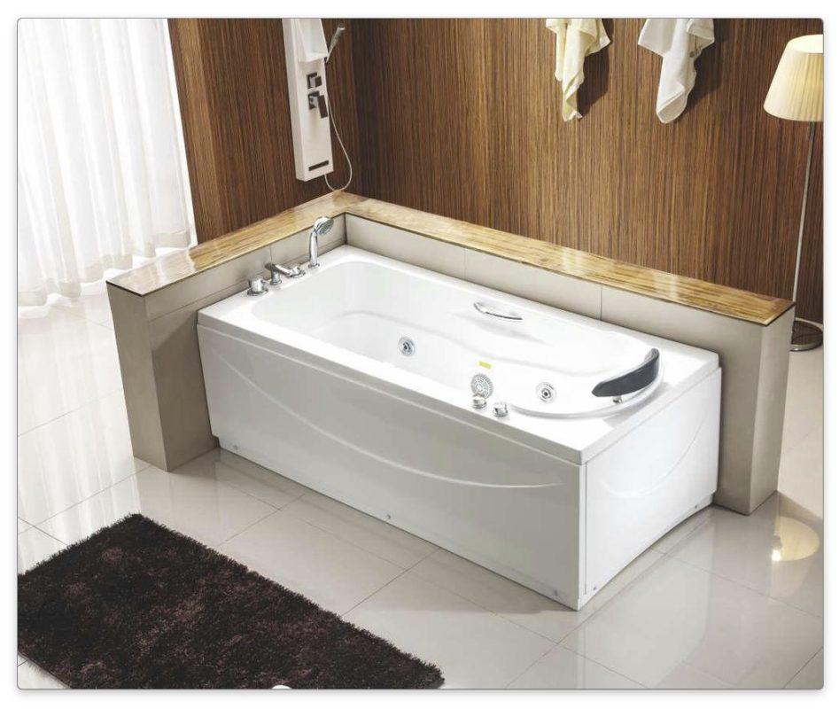 экраны для ванной