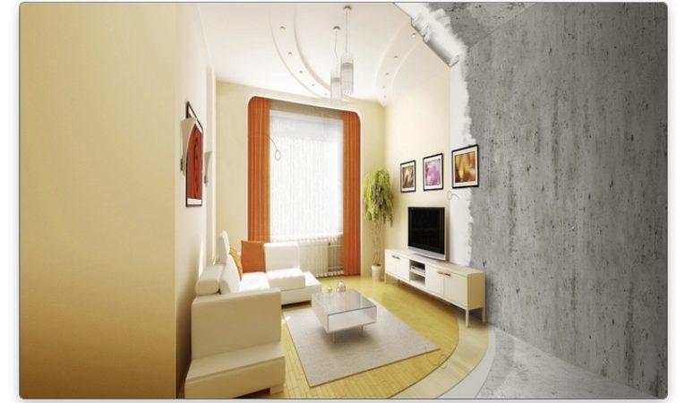 ремонт квартир в новостройке