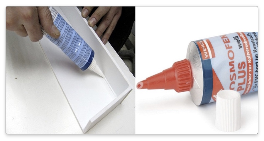 жидкий пластик