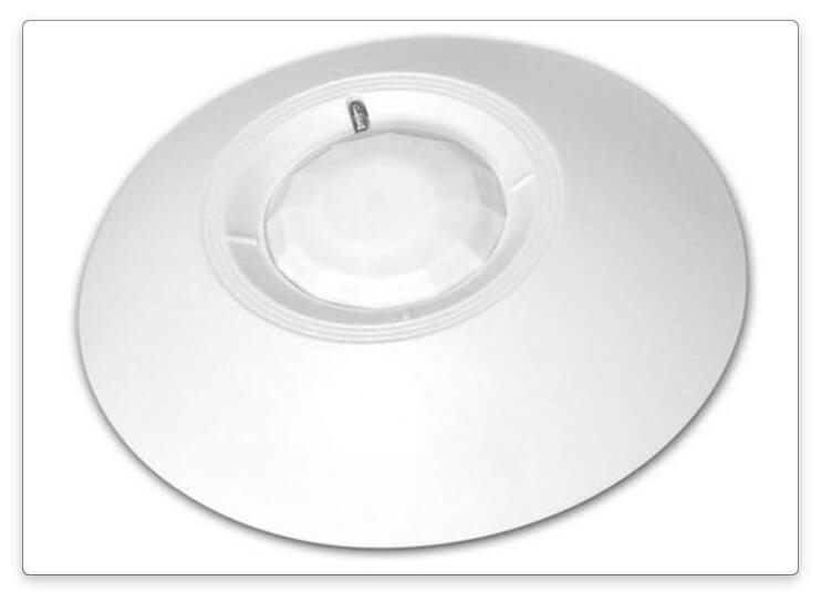 датчик движения для освещения в натяжной потолок